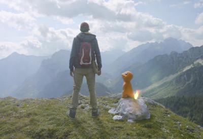 Tráiler de lanzamiento de 'Pokémon X' y 'Pokémon Y'