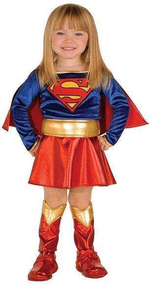 La seguridad en los disfraces para niños