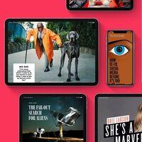 Apple amplía el periodo de prueba gratuito de News+ de uno a tres meses