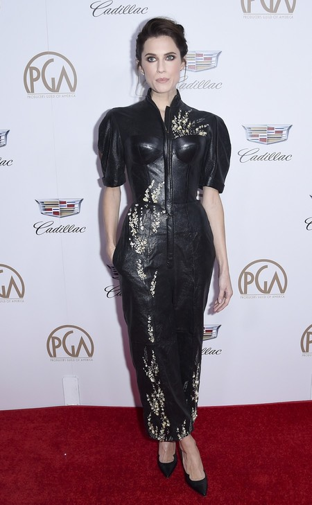 Allison Williams Pgawards