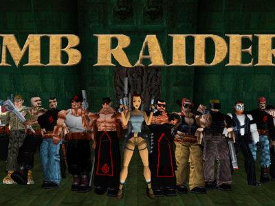Tomb Raider II para Android en oferta por sólo 19 pesos