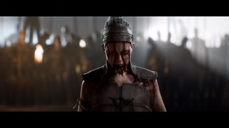 Anunciado Senua's Saga: Hellblade II como uno de los primeros juegos para Xbox Series X [TGA 2019]
