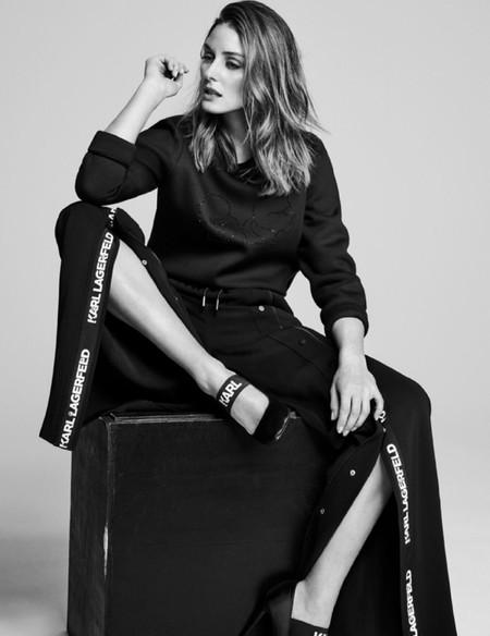 Olivia Palermo Karl Lagerfeld 03