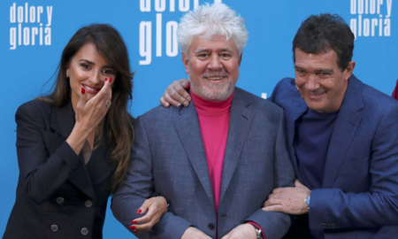 Cannes 2019 anuncia su sección oficial: Almodóvar volverá a competir por la Palma de Oro con 'Dolor y Gloria'