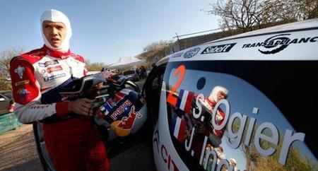 Rally de México 2011. Sébastien Ogier nuevo líder tras la penalización a Loeb