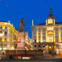 Un minuto en Milán: maravilloso time-lapse para recorrer (y escuchar) la ciudad