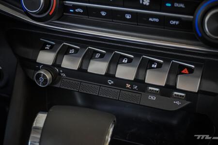 Peugeot Landtrek 2021 Prueba De Manejo Opiniones 52