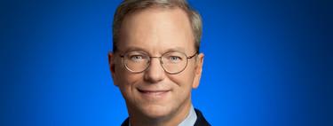 Tras renunciar a la presidencia del consejo, Eric Schmidt anuncia que dejará Alphabet (Google) tras 18 años de servicio