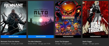 Epic Games Store 03