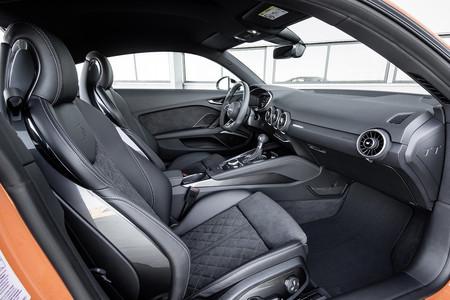 Audi Tts 2020 10