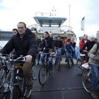 Pagos por kilómetro y descuentos por alquiler: en los Países Bajos se premia aún más ir a trabajar en bicicleta en 2020
