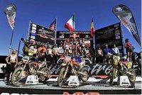 Antonio Cairoli y Marvin Musquin vencen en la cuna del Motocross