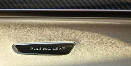 Audi S5 2012 Limited Edition 4 int
