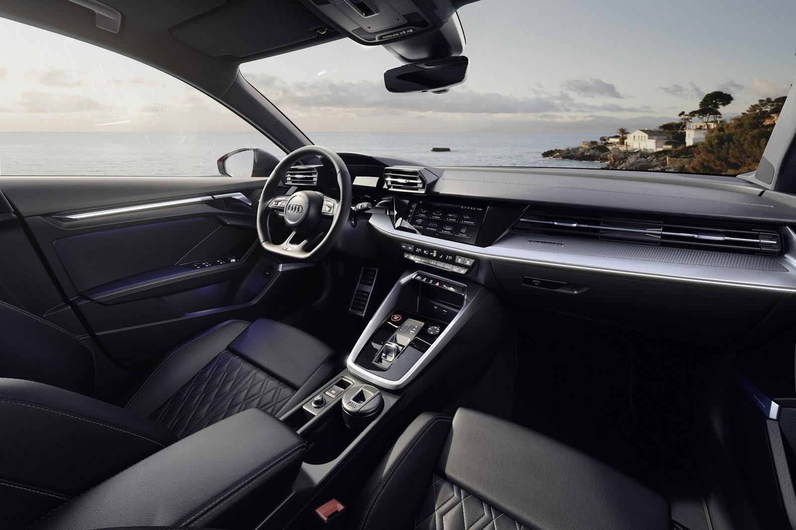 Foto de Audi S3 2020 (14/54)