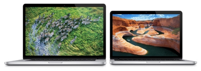 macbook pro pantalla retina apple