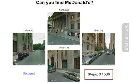 El algoritmo que predice la tasa de crímenes de un barrio a partir de fotos (y sabe donde poner McDonalds)