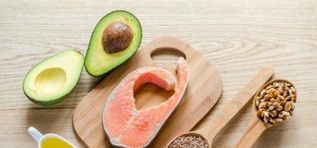 La ciencia exonera a las grasas: así es como te ayudan a bajar de peso