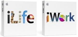 iwork ilife apple