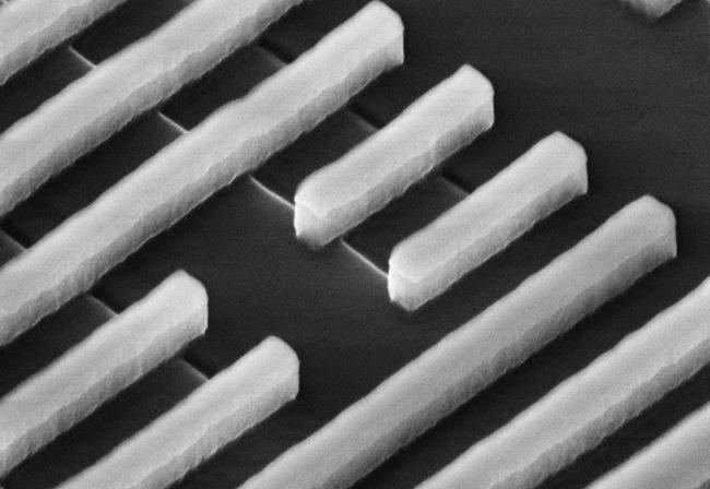 Intel 32 nanómetros