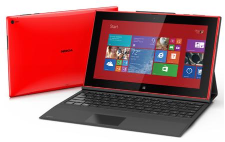 Nokia Lumia 2520, toda la información