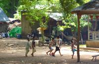 Phnom Banan, Battambang, Camboya