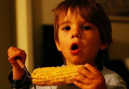 Para que los niños coman más verduras, mejor que las elijan ellos