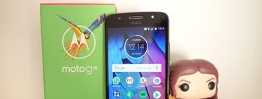 Moto G5S, análisis: destacar se complica cuando la competencia está en casa