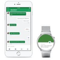 Google ataca: ya tenemos smartwatches con Android Wear que funcionan con los iPhone [Actualizada]