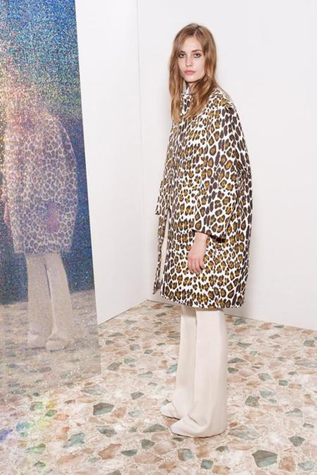 Clonados y pillados: la fiebre del leopardo by Zara, ¿o era Stella McCartney?