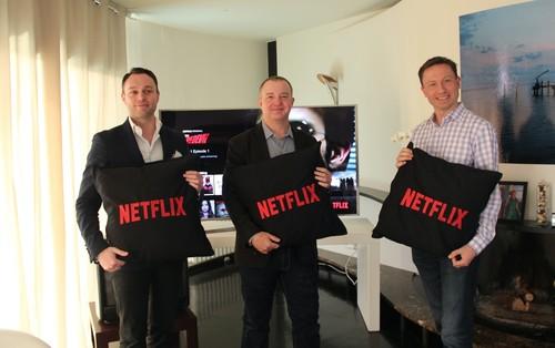 """Hablamos con Netflix para conocer su futuro: """"las operadoras no deberían poder elegir quién gana y quién pierde en sus redes"""""""