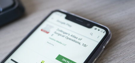 350 euros por un widget con la foto de un diamante : así son las apps Android más caras e inútiles