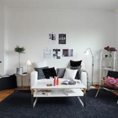 Foto 7 de 12 de la galería puertas-abiertas-un-apartamento-de-38-metros-cuadrados-de-inspiracion-escandinava en Decoesfera