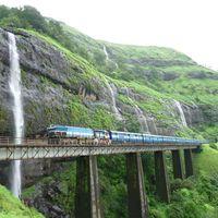 Recorre la India con The Deccan Odyssey, el tren más lujoso de Asia