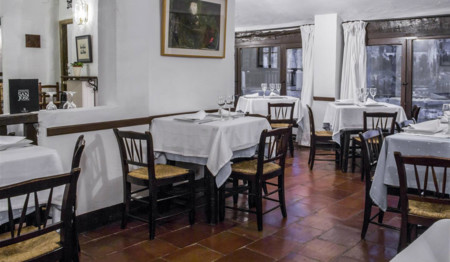 Posada De San Jose Restaurante Jornadas Gastronomicas