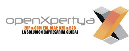 OpenXpertya: ERP y CRM de código abierto
