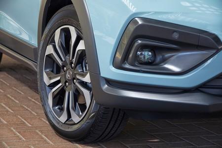Honda Jazz Crosstar 2020 Precios 021