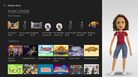 Xbox One Actualizacion Febrero 03