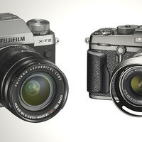 Fujifilm X-Pro2 y X-T2 Grafite Silver Edition presentadas en el CES 2017