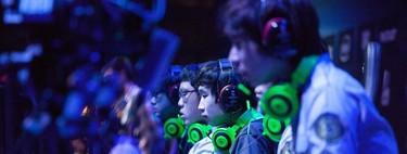 ¿Estrenas consola o PC? Estos nueve monitores gaming pueden ser interesantes para sacar todo su potencial