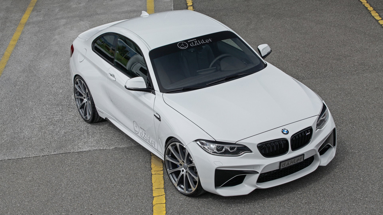 Foto de Dähler Design & Technik BMW M2 Coupé (2/26)