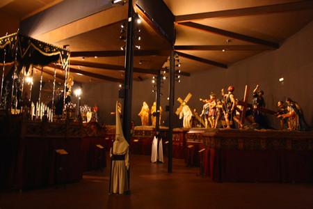 Museos Semana Santa - Zamora