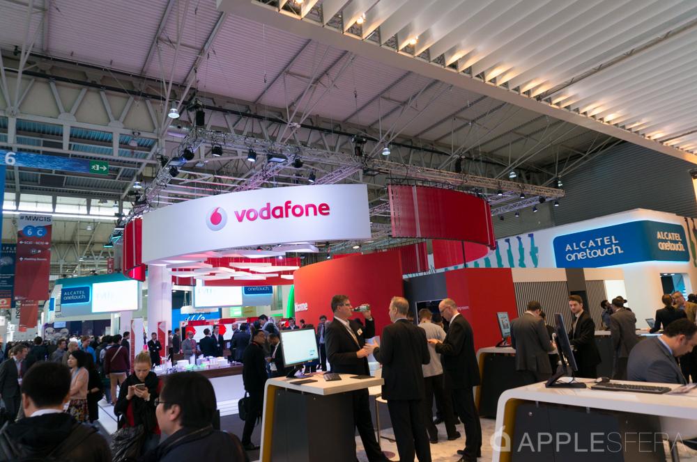 Foto de Mobile World Congress 2015 (79/79)