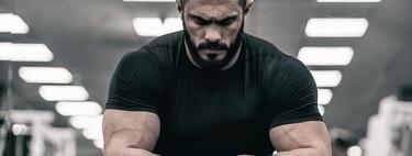 Las cinco claves imprescindibles para aumentar la masa muscular