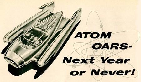 Atom Cars