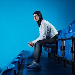 Foto 3 de 5 de la galería nike-pro-hijab en Trendencias