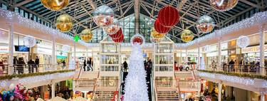 La campaña de Navidad con previsiones récord de contratación según Randstad