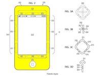 Una nueva patente sugiere que el iPhone 5 podría tener controles táctiles en el marco