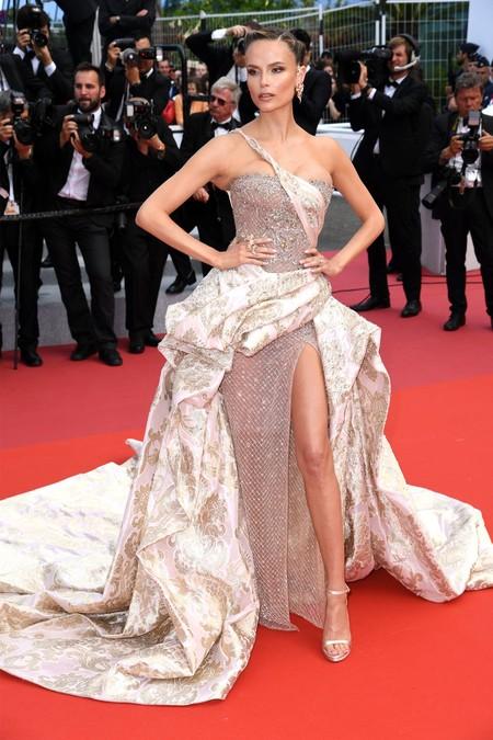 Festival De Cannes Oh Mercy 2