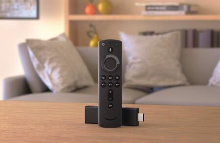 Amazon Fire TV Stick y Fire TV Stick Lite: nuevos dongles HDMI con más potencia en uno y precio arrebatador en el otro