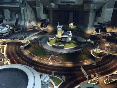 Nuevos mapas, armas y más elementos llegarán a Halo 5 la semana que viene con Infinity's Armory